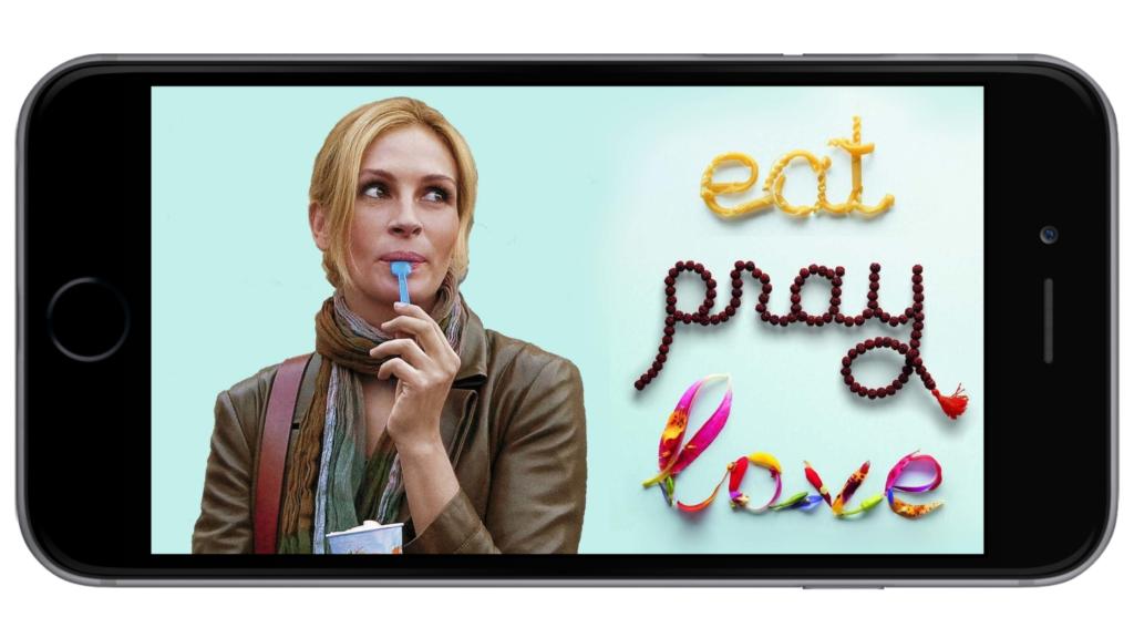 Ешь, Молись, Люби — фразы и цитаты из фильма