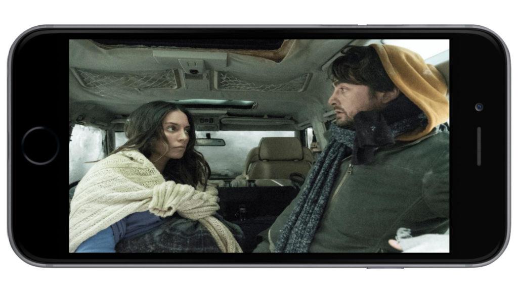 наоми и мэтт замерзли в машине реальная история